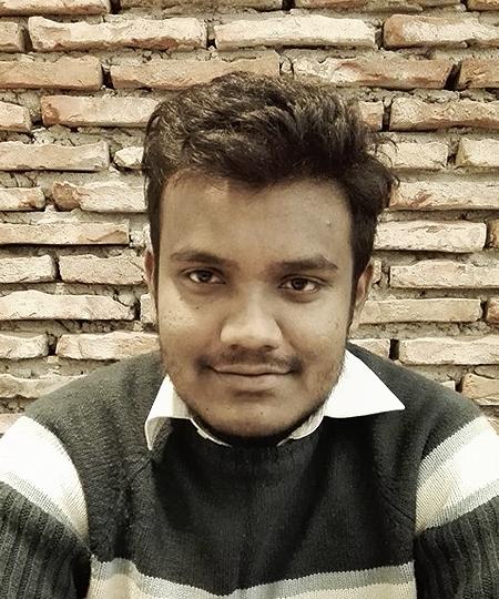 Musfiqur Rahman Mashuk