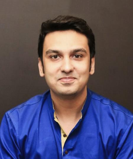 Khandoker Nafeesur Rahman