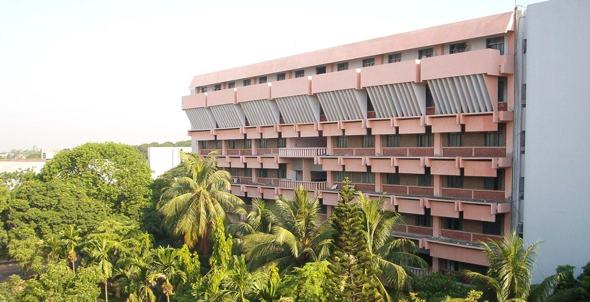 Bangladesh University of Engineering & Technology
